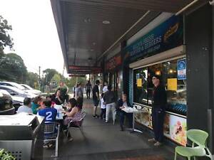 FISH & CHIPS SHOP & BURGERS (PRIME LOCATION ) NORTHERN SUBURB