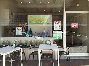 Toowoomba CBD Cafe/Takeaway/Dine-in shop for SALE Toowoomba Toowoomba City Preview