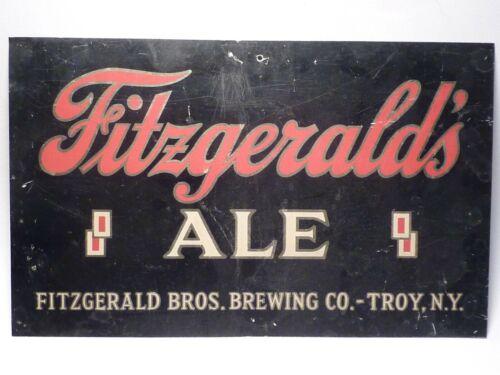 Vintage Fitzgerald