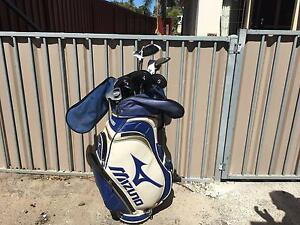 Golf Clubs Wilson Redcliffe Belmont Area Preview