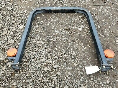 Sba378303170 Ford 1720 1920 Tractor Rops Rollbar Roll Bar