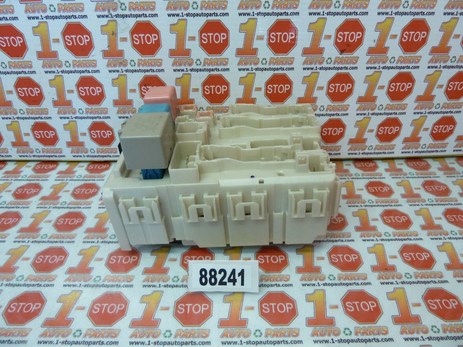 Used Scion Computers Chips Cruise Control And Related Parts For 2013 Frs Fuse Box 2008 Xb 82730 12410 Oem