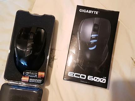 Gigabyte ECO 600