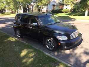2008 Chevy HHR **LOW KMS**