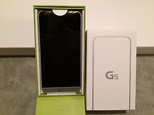 LG G5 (demo unit) Rogers Network