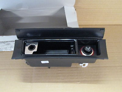 NEW GENUINE VW PASSAT FRONT ASHTRAY HOUSING 3C0857961F9B9 3C0857961H9B9