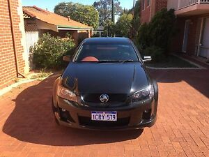 2007 Holden Ute Ute Scarborough Stirling Area Preview