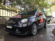 2011 Abarth 500 Hatchback Mount Martha Mornington Peninsula Preview