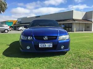 2004 Holden Commodore Ute SS Manual Modified Maddington Gosnells Area Preview