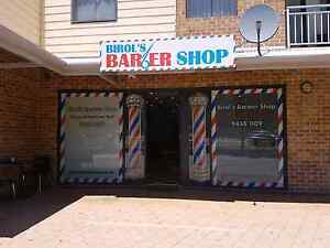 Established Barber Shop For Sale Cannington Canning Area Preview
