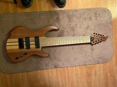 9 String Guitar--Agile--excellent condition