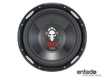 BOSS AUDIO P156DVC Subwoofer 380mm 15Zoll Lautsprecher Bass Box Auto KFZ PKW