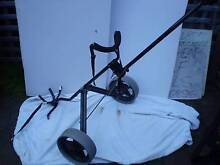 Folding golf buggies Cammeray North Sydney Area Preview