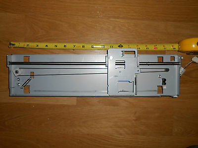 2 X Linear Slides Actuator Nema 17 Stepper Motor Cnc Repstrap Diy 3d Printer 18