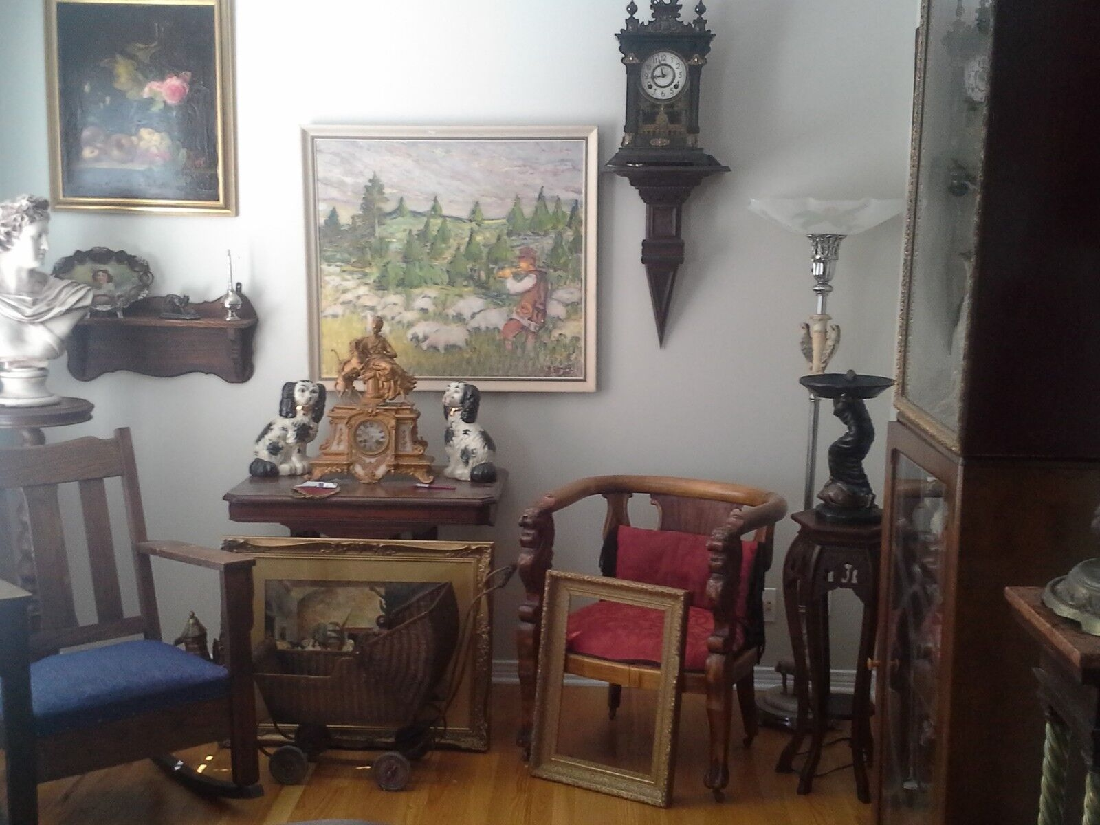 tim and yols antiques