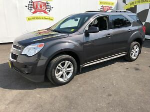 2015 Chevrolet Equinox LT, Automatic, Bluetooth, Power Group, AW