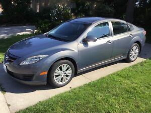 Mazda 6 GS 2009