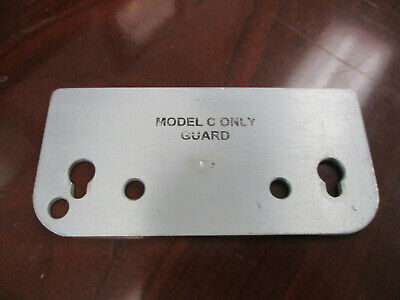 Integra Padgett Blade Guard Model C