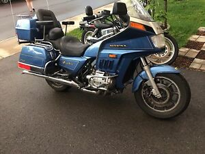 85 Goldwing Interstate
