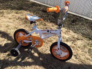Vélo star wars 12 pouces