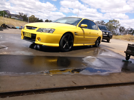 Holden vy ss