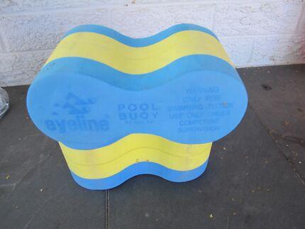 Eyeline Pool Bouys