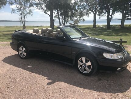 Wanted: 2002 Saab 9-3 Anniversary Turbo