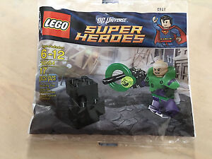 Lego  Lex Luther