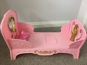 Baby born dolls bed with sound Yokine Stirling Area Preview