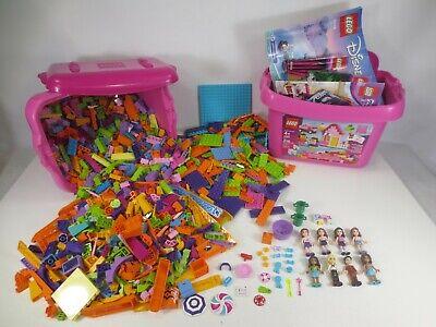 Lego Friends Lot Figures Accessories Bricks Parts & Pieces 3 kg!!!