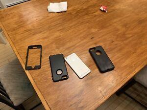 iPhones 6S plus 64 gig