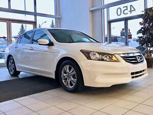 2012 Honda Accord SE {Caméra, Mags, B