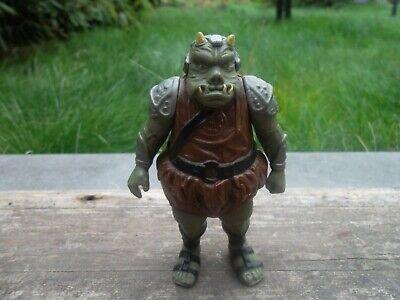 Gamorean Guard / Star Wars vintage Kenner ROTJ Action figure Figurine 83*
