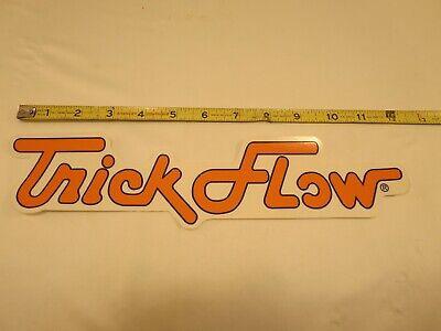 Trick Flow Sticker Decal 12