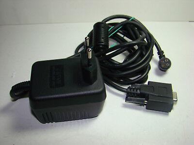 Garmin Netzteil 220V & Computeranschluß für NAVIs GPS-Geräte GPSMAP 60, 76, etc.
