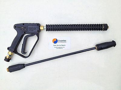 Lavor Superwash 160 Pressure Power Washer Replacement Trigger Gun Variable Lance