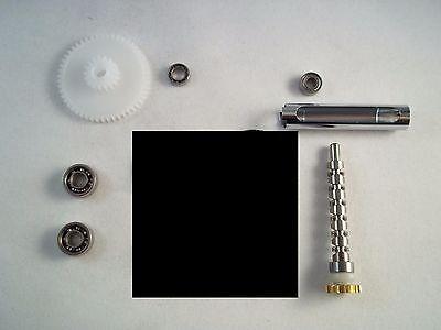 Abu Garcia 5000 5500 5600 C3 C4 Bearing Upgrade Kit