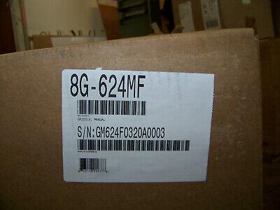 Star 24 Gas Griddle W Manual Controls 1 Steel Plate Model 8g-624mf
