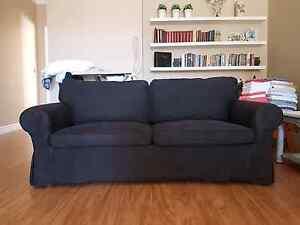 Ikea Sofa bed Osborne Port Adelaide Area Preview