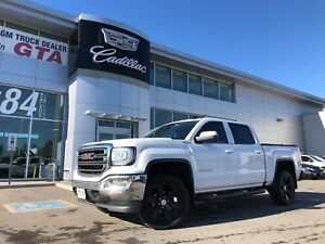 2016 GMC Sierra SLE*Leather