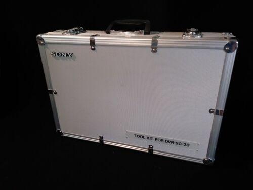 Sony DVR-20/DVR-28 Series Tool Kit - Sony part no. J-6257-420-A