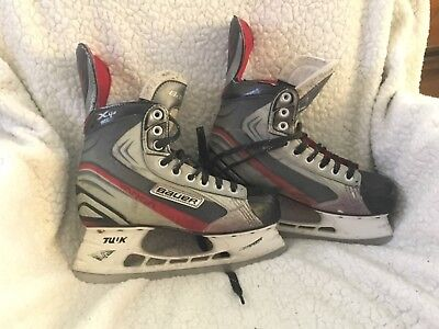 038eb3b9a43 Ice Hockey-Adult - Bauer Vapor - 5 - Trainers4Me