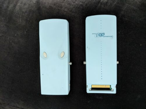 Gendex pan or ceph Sensors
