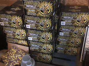 Paintballs for sale