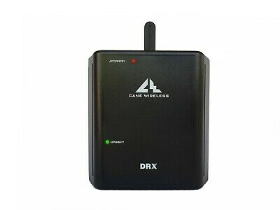Cane Wireless Drx Digital Repeater For Motorola Dtr And Dlr Series Radios