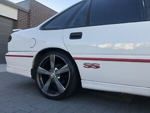!!OFFERS!!HOLDEN COMMODORE HSV V8, 10 month rego , !!URGENT SALE!!