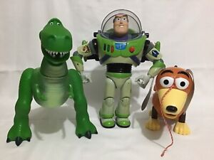 Toy Story toys Cairnlea Brimbank Area Preview