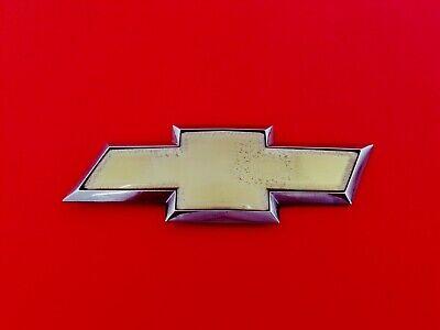 08 09 10 11 12 Chevrolet Malibu Hinten Emblem Abzeichen Symbol Logo OEM 12