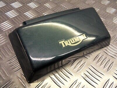 TRIUMPH TROPHY 900  1200 REAR TAIL UPPER CENTRE FAIRING PANEL 1991 TO