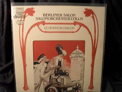 Salonorchester Cölln - Berliner Salon